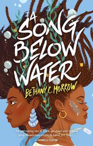 [A Song Below Water (Hardcover) (Product Image)]