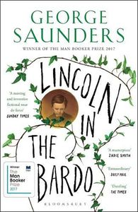 [Lincoln In The Bardo (Product Image)]