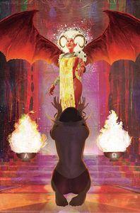 [Vampirella Vs Purgatori #5 (Cover N Bonus Maine Virgin Variant) (Product Image)]