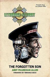[Lethbridge-Stewart: Book 1: Forgotten Son (Product Image)]