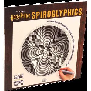[Harry Potter: Spiroglyphics (Product Image)]