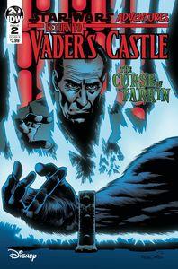 [Star Wars Adventures: Return To Vaders Castle #2 (Cover B Jones) (Product Image)]