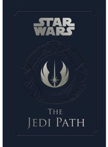 [Star Wars: The Jedi Path: A Manual For Students Of The Force (Hardcover - Titan Edition) (Product Image)]
