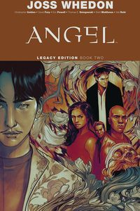 [Angel: Legacy Edition: Volume 2 (Product Image)]
