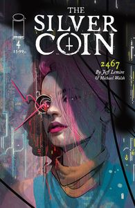 [The Silver Coin #4 (Cover B Ward) (Product Image)]