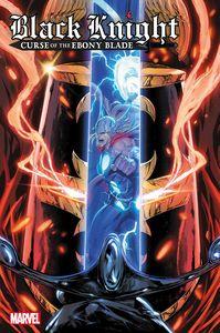 [Black Knight: Curse Ebony Blade #3 (Product Image)]