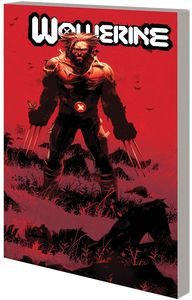 [Wolverine By Benjamin Percy: Volume 1 (Product Image)]