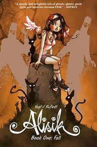 [Alisik: Volume 1: Fall (Product Image)]