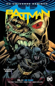 [Batman: Volume 3: I Am Bane (Rebirth) (Product Image)]