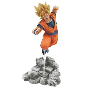 [Dragon Ball: Super: Soul X Soul Figure: Son Goku (Product Image)]