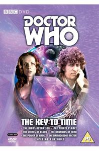 [Doctor Who: The Key To Time (Boxset) (Product Image)]