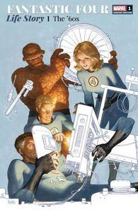 [Fantastic Four: Life Story #1 (Rivera Variant) (Product Image)]