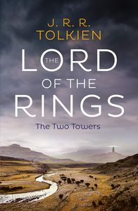 [The Lord Of The Rings: Book 2: The Two Towers (Product Image)]