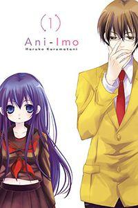 [Ani-Imo: Volume 1 (Product Image)]