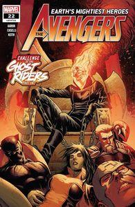 [Avengers #22 (Product Image)]