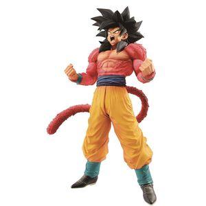 [Dragon Ball Super: Master Stars Piece Statue: Son Goku Super Saiyan (Product Image)]