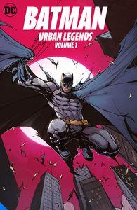 [Batman: Urban Legends: Volume 1 (Product Image)]