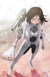 [Battle Angel Alita: Mars Chronicle: Volume 8 (Product Image)]