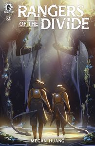 [Rangers Of The Divide #2 (Product Image)]