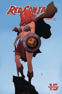 [Red Sonja #12 (Cover C Pham) (Product Image)]