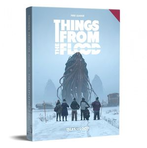 [Things From The Flood (Product Image)]