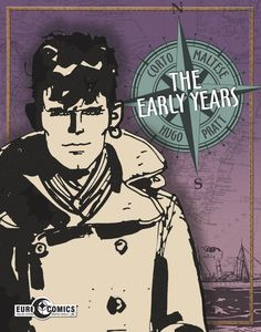 [Corto Maltese: The Early Years (Product Image)]