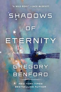 [Shadows Of Eternity (Hardcover) (Product Image)]