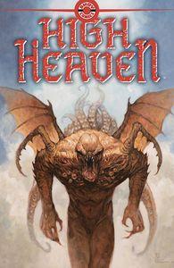 [High Heaven #2 (Product Image)]