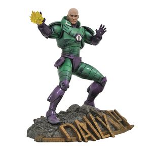 [DC: Gallery PVC Statue: Lex Luthor (Comic) (Product Image)]