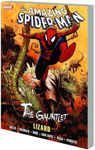 [Spider-Man: The Gauntlet: Volume 5: Lizard (Product Image)]