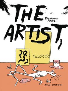 [The Artist (Hardcover) (Product Image)]
