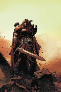 [Berserker: Unbound #2 (Cover A Deodato) (Product Image)]