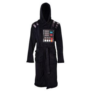 [Star Wars: Bathrobe: Darth Vader (Product Image)]