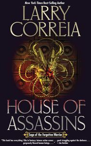 [House Of Assassins (Product Image)]