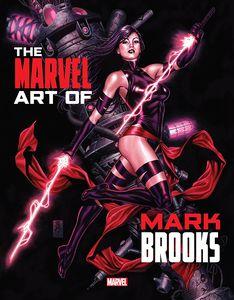 [Marvel: Monograph Art Of Mark Brooks (Product Image)]