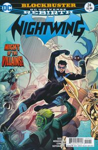 [Nightwing #24 (Product Image)]