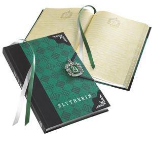 [Harry Potter: Journal: Slytherin (Product Image)]