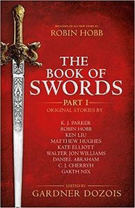 [The Book Of Swords: Part 1 (Product Image)]