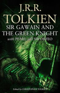 [Sir Gawain & The Green Knight: With Pearl & Sir Orfeo (Product Image)]