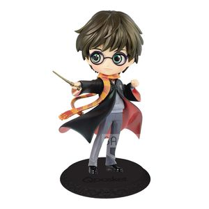 [Harry Potter: Q Posket Figure: Harry Potter (Product Image)]