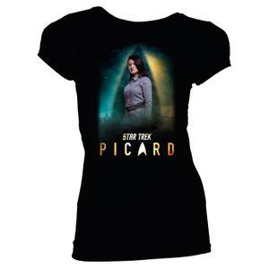 [Star Trek: Picard: Women's Fit T-Shirt: Soji (Product Image)]