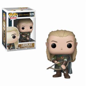 [Lord Of The Rings: Pop! Vinyl Figure: Legolas (Product Image)]