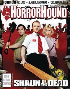 [Horrorhound #75 (Product Image)]