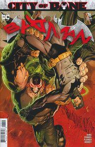 [Batman #76 (YOTV Dark Gifts 2nd Printing) (Product Image)]