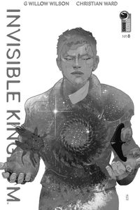 [Invisible Kingdom #8 (Product Image)]