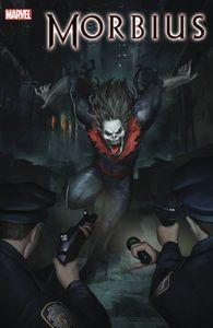 [Morbius #6 (Product Image)]