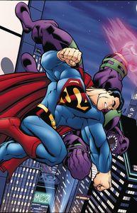 [Superman: City Of Tomorrow: Volume 2 (Product Image)]