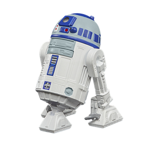 [Star Wars: Droids: Lucasfilm 50th Anniversary Vintage Collection Action Figure: R2-D2 (Product Image)]
