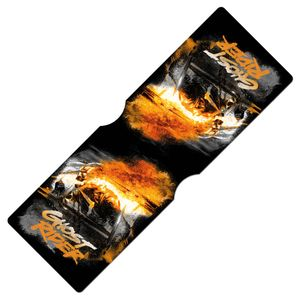 [Marvel: Ghost Rider: Travel Pass Holder: Sketch Style (Product Image)]