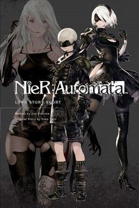 [NieR: Automata: Long Story Short: Novel: Volume 1 (Product Image)]
